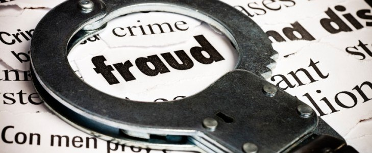 crime lawyer fraud case