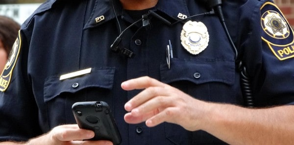 Police found drugs on you? Read this…